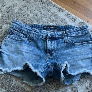 Big star shorts size 28